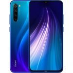 XİAOMİ REDMİ NOTE8 128GB NEPTUNE BLUE