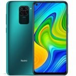 XİAOMİ REDMİ NOTE9 128GB FOREST GREEN
