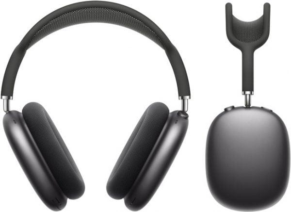 Apple AirPods Max Kablosuz Kulak Üstü Kulaklık