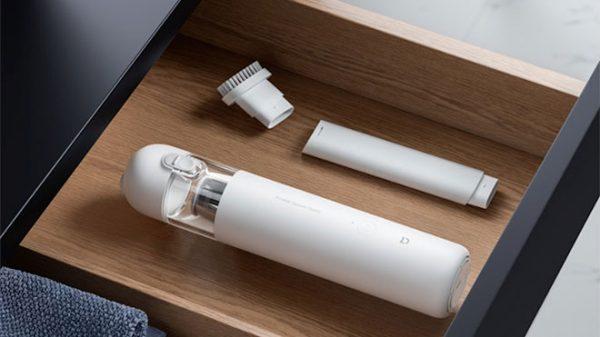 Xiaomi Mi Vacuum Cleaner Mini Şarjlı El Süpürgesi