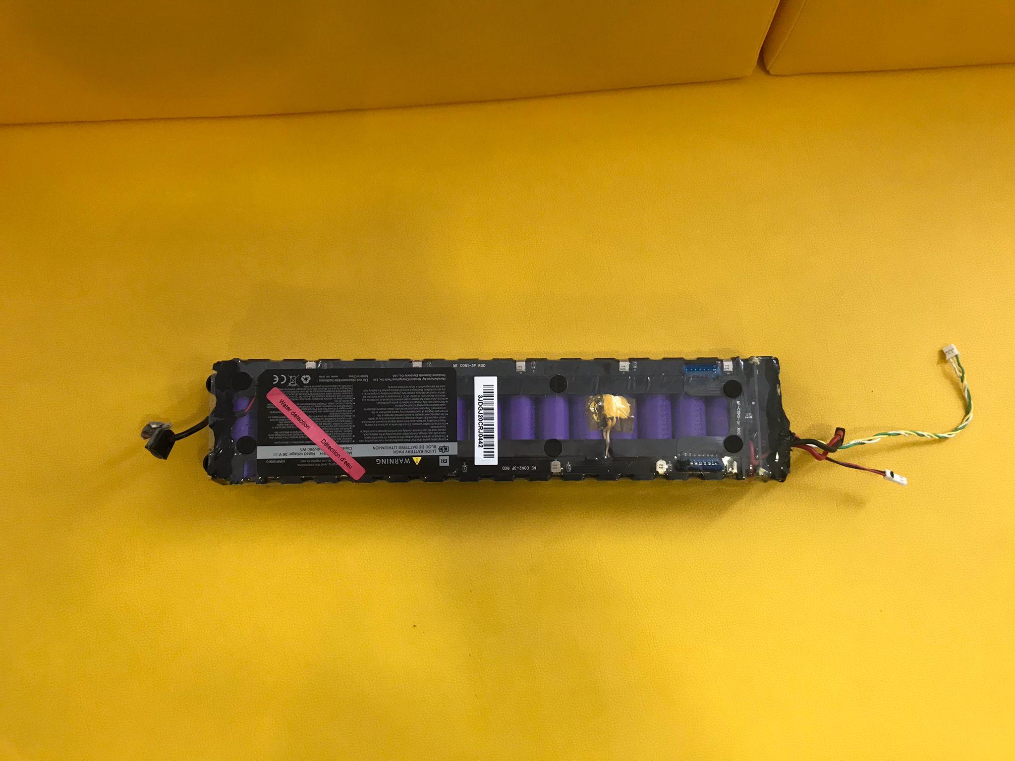 Xiaomi M365 Batarya