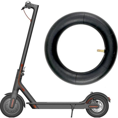 Scooter 10.İnç İç Lastik Şambrel Değişimi