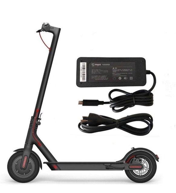 Scooter Orijinal Şarj Aleti