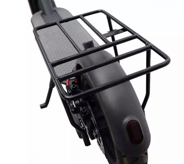 Xiaomi Elektrikli Scooter Arka Çamurluk Üzeri Taşıma Port Bagaj