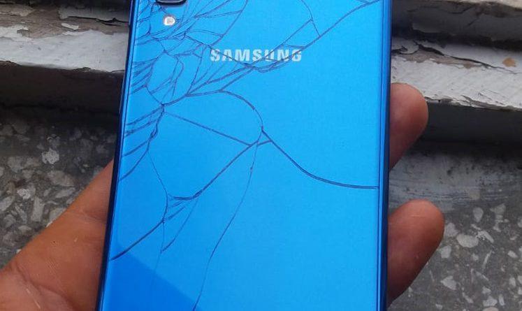 Samsung Telefon Arka Kapak Değişimi Fiyatları