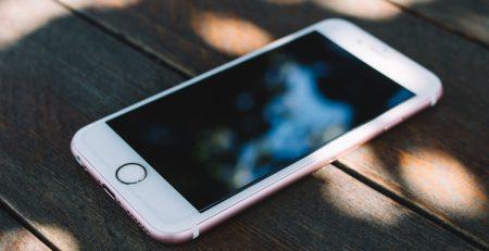 iPhone 6s Ön Cam