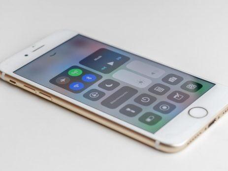 iPhone 6s Plus Ön Cam