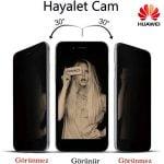 Huawei Hayalet Ekran Koruyucu