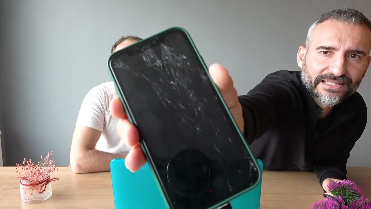 iPhone Ön Cam Değişimi Nerede Yapılır?