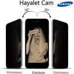 Samsung Hayalet Ekran Koruyucu