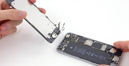 Telefon Ekranını Kendim Değiştirebilir miyim