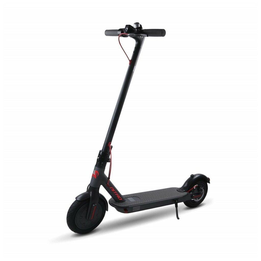 Nitro Elektrikli Scooter Tamiri Teknik Servisi